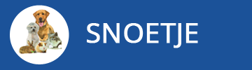 Dierenverzorging Snoetje - Dierenverzorging